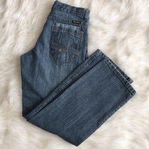 Wrangler Straight Leg Jeans 28x28